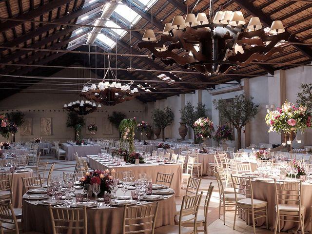 La boda de David y Lorena en El Puig, Valencia 52