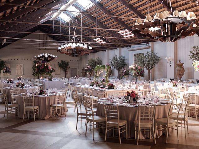 La boda de David y Lorena en El Puig, Valencia 54