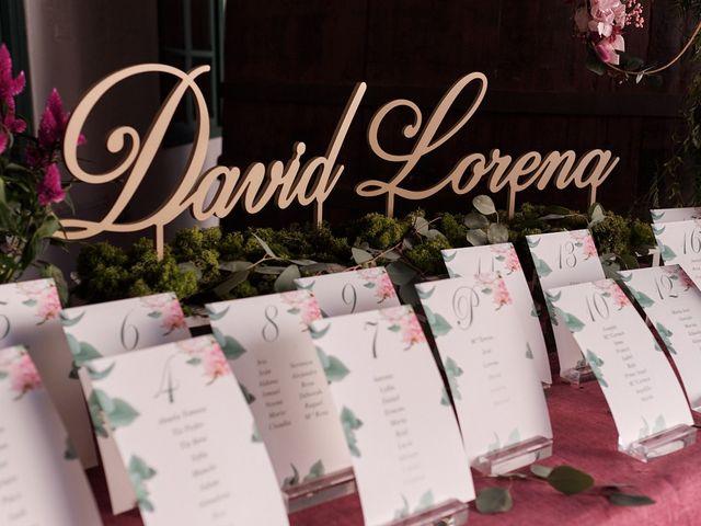 La boda de David y Lorena en El Puig, Valencia 55