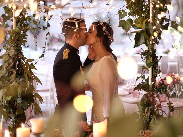 La boda de David y Lorena en El Puig, Valencia 58
