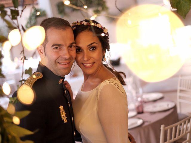 La boda de David y Lorena en El Puig, Valencia 59