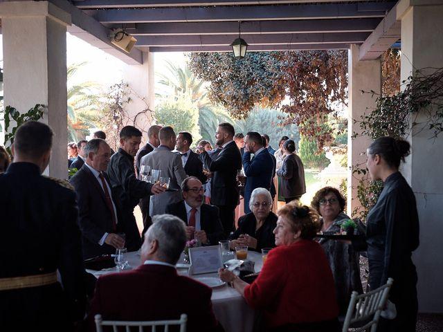 La boda de David y Lorena en El Puig, Valencia 63