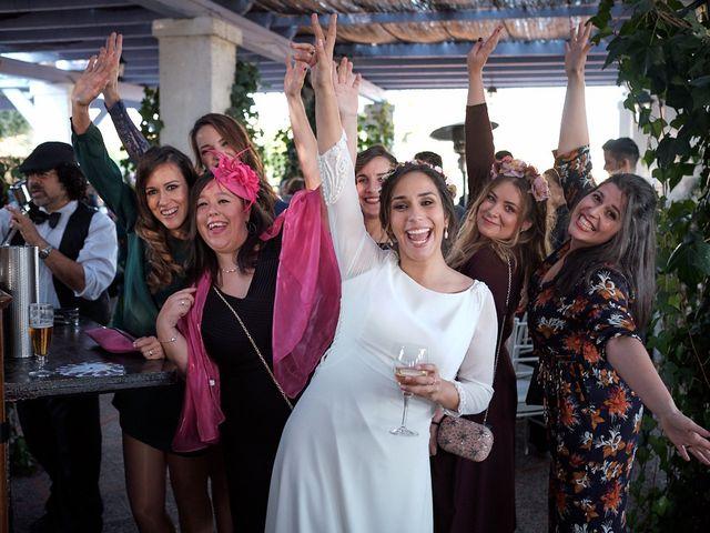 La boda de David y Lorena en El Puig, Valencia 64