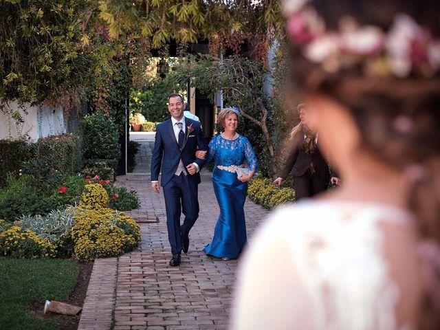 La boda de David y Lorena en El Puig, Valencia 68