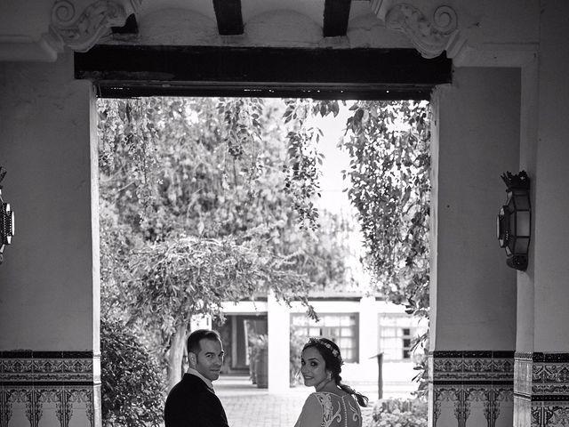 La boda de David y Lorena en El Puig, Valencia 69
