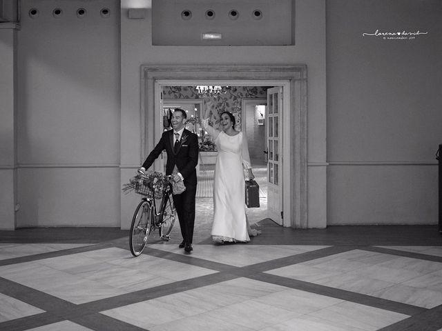 La boda de David y Lorena en El Puig, Valencia 70