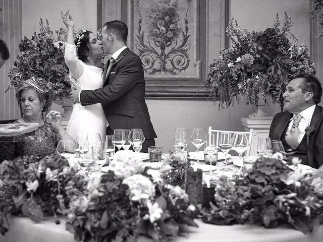 La boda de David y Lorena en El Puig, Valencia 74