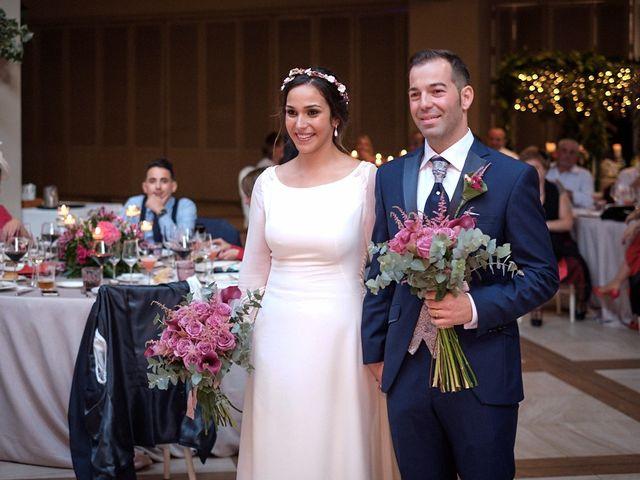 La boda de David y Lorena en El Puig, Valencia 76