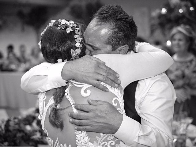 La boda de David y Lorena en El Puig, Valencia 78