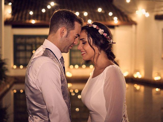 La boda de David y Lorena en El Puig, Valencia 101
