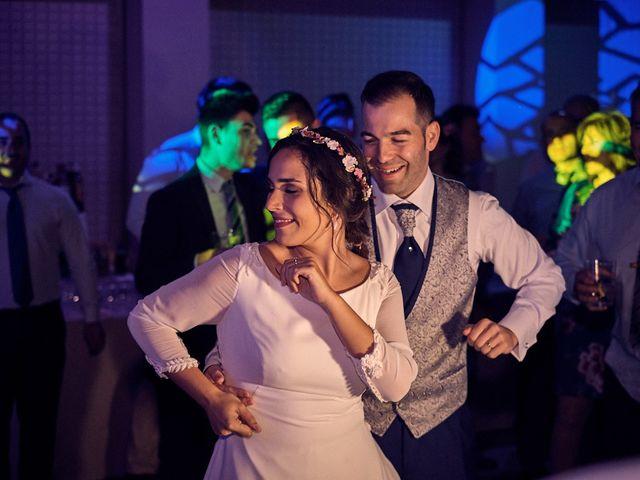 La boda de David y Lorena en El Puig, Valencia 102