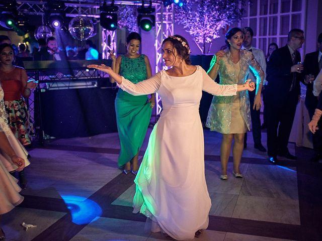 La boda de David y Lorena en El Puig, Valencia 104