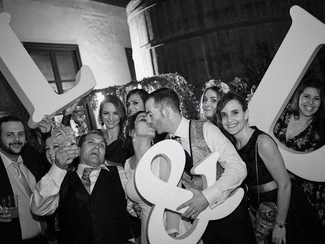 La boda de David y Lorena en El Puig, Valencia 108