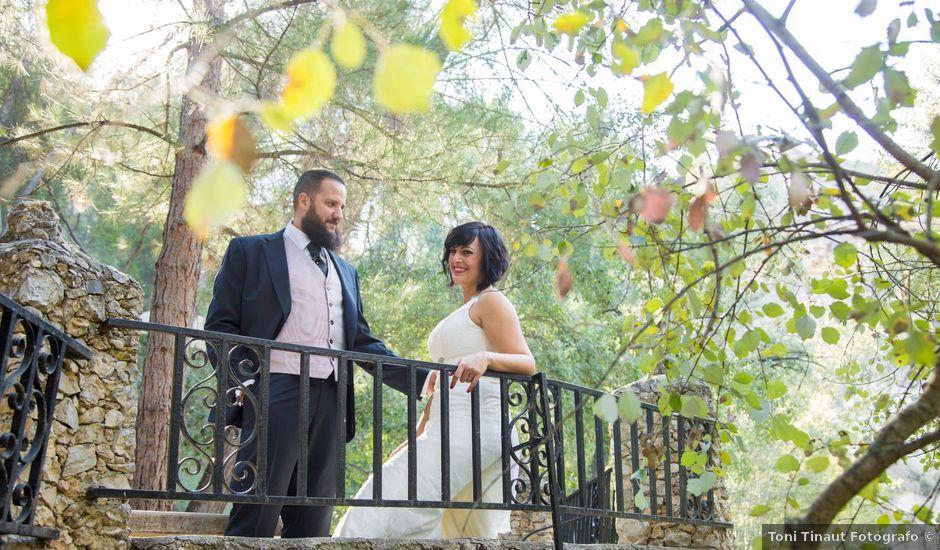 La boda de Domingo y Sara en Campillo De Altobuey, Cuenca