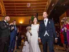 La boda de Cristina y David 7