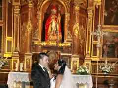 La boda de David y Yessica 84