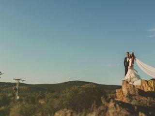 La boda de Ana y Christian