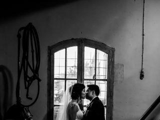 La boda de Núria y Gerard 3