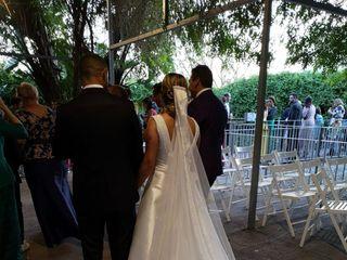 La boda de Jennifer y Juan 1