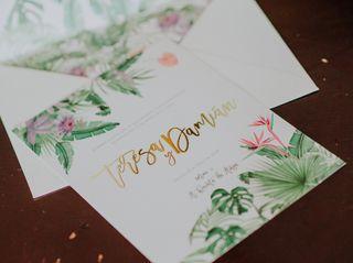 La boda de Tere y Dami 1