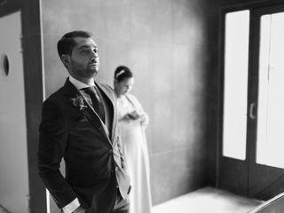 La boda de Belén  y Luis  2