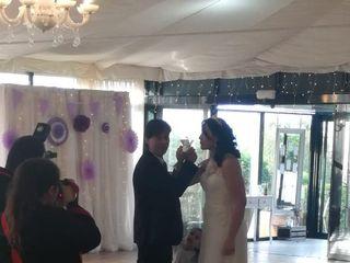La boda de Teresa  y Julio  1
