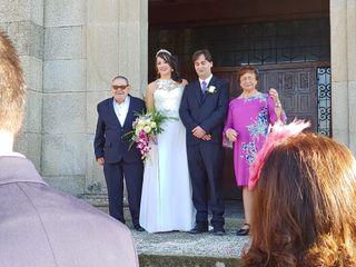 La boda de Teresa  y Julio