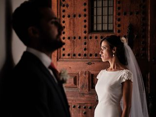 La boda de Yolanda y José Luis