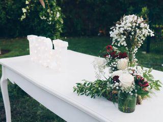 La boda de Maria y Vicente 2