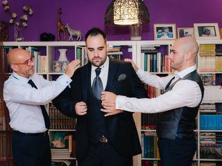 La boda de Desi y Rubén 3