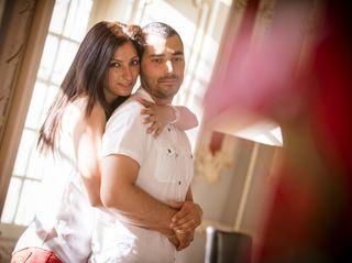 La boda de Rocío y Felix 3