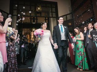 La boda de Ane y Pablo 2