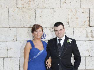 La boda de David y Yessica 1