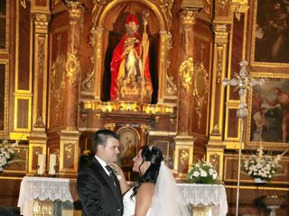 La boda de David y Yessica 3