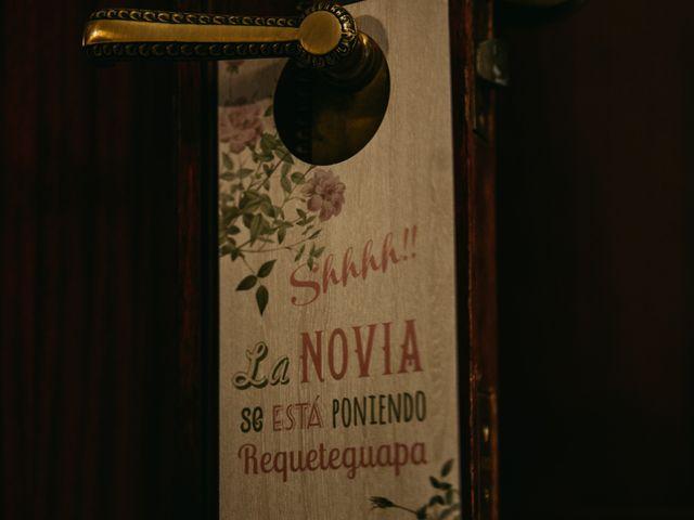 La boda de Fernando y Isabel en Huelva, Huelva 1