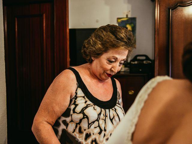 La boda de Fernando y Isabel en Huelva, Huelva 44