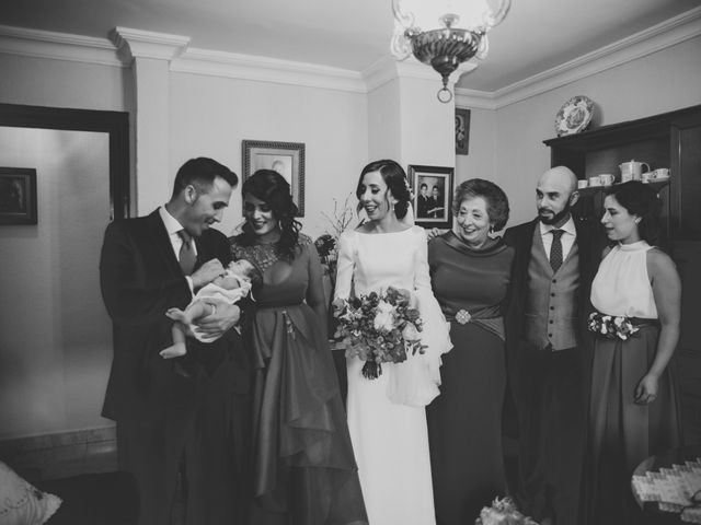 La boda de Fernando y Isabel en Huelva, Huelva 55