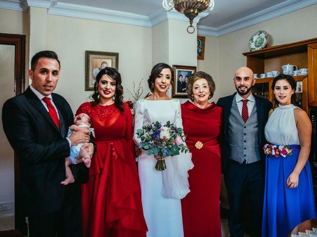 La boda de Fernando y Isabel en Huelva, Huelva 56