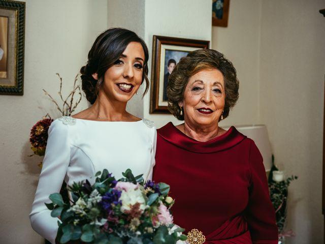 La boda de Fernando y Isabel en Huelva, Huelva 57