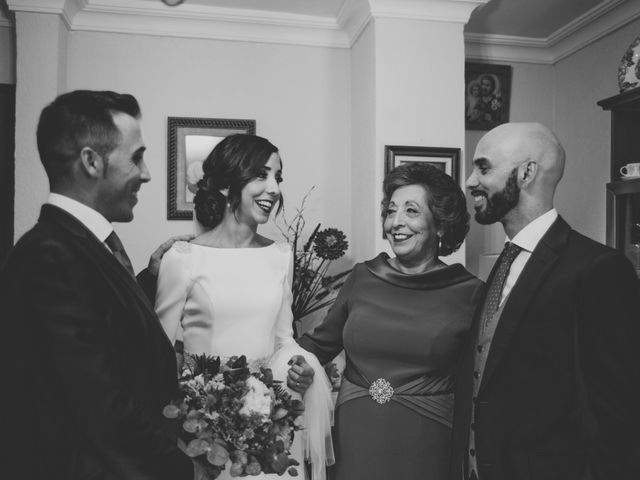 La boda de Fernando y Isabel en Huelva, Huelva 59