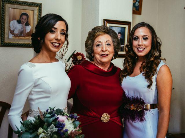La boda de Fernando y Isabel en Huelva, Huelva 62