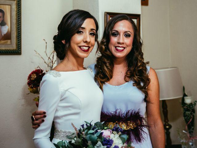 La boda de Fernando y Isabel en Huelva, Huelva 63