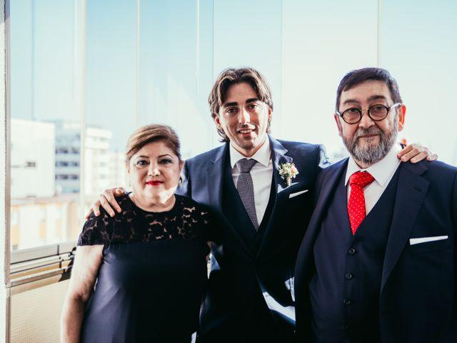 La boda de Fernando y Isabel en Huelva, Huelva 67