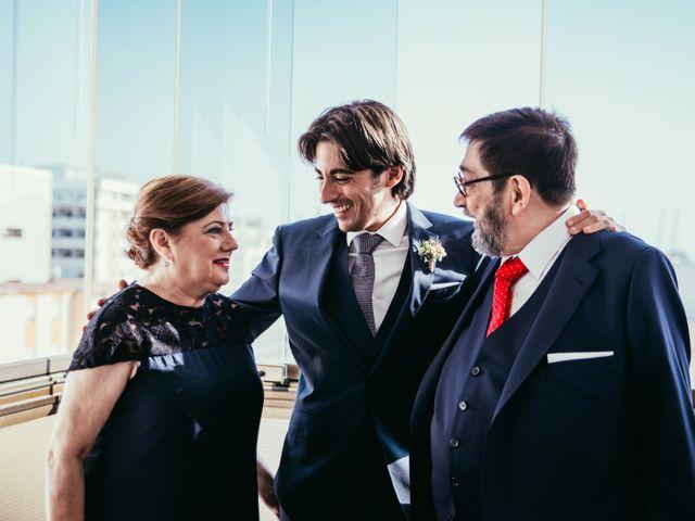 La boda de Fernando y Isabel en Huelva, Huelva 68