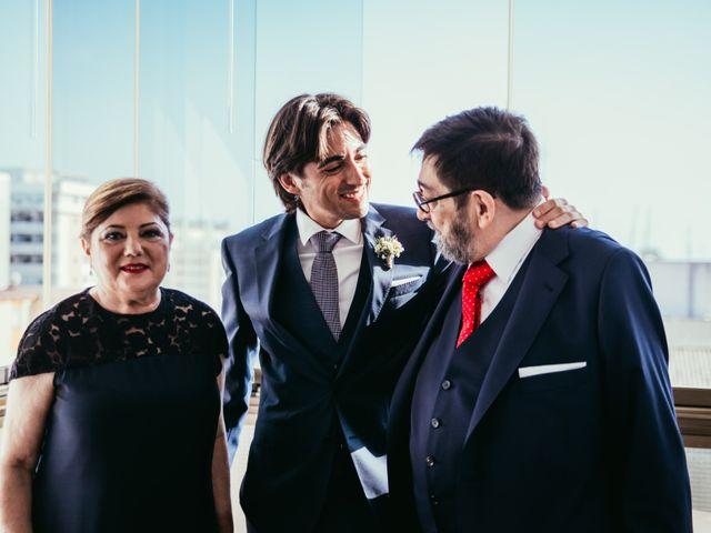 La boda de Fernando y Isabel en Huelva, Huelva 69