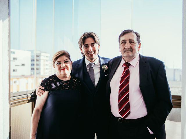 La boda de Fernando y Isabel en Huelva, Huelva 70