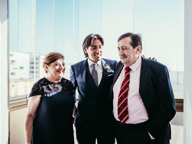 La boda de Fernando y Isabel en Huelva, Huelva 72