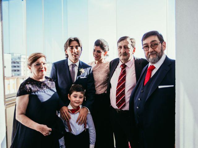 La boda de Fernando y Isabel en Huelva, Huelva 73