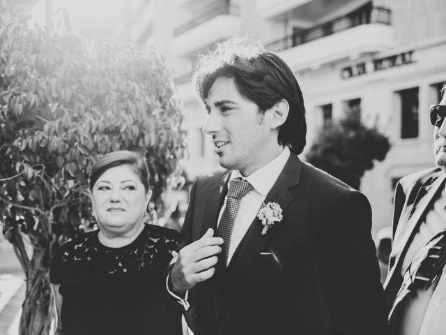 La boda de Fernando y Isabel en Huelva, Huelva 80