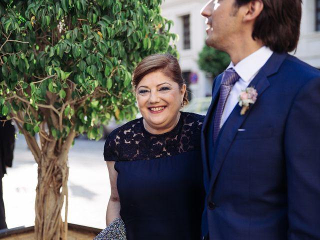 La boda de Fernando y Isabel en Huelva, Huelva 81